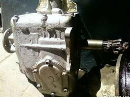 Коробка перемены передач (КПП) ГАЗ-53 механическая.
