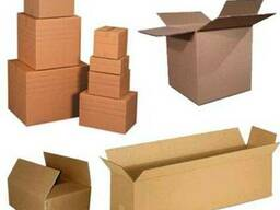 Коробка по заказ