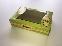 Коробка под кондитерские изделия