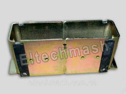 Коробка польстера 5ТХ. 353. 009 к ЭД-118А