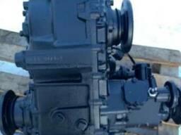 Коробка раздаточная КАМАЗ-ЕВРО 65111-1800020