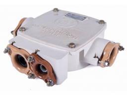 Коробка разветвительная КРН-250, КРН-200 или их прямые аналоги