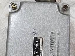Коробка реле ПМК-4, ПМК-14
