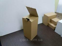 Коробка самосборная 0304 под заказ