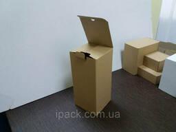 Коробка самосборная 0426 под заказ
