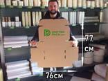 Коробка самосборная картонная 313*231*96 мм, 2 кг - фото 5