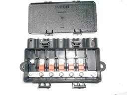 Коробка силовых предохранителей Iveco 504071256