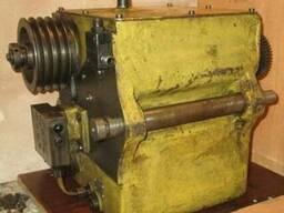 Коробка скоростей TUM-35 - станок токарно-винторезный
