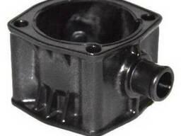 Коробка термостата ЯМЗ-236, 236-1306052
