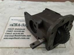 Коробка відбору потужності ГАЗель КОМ під НШ-10 раздатка