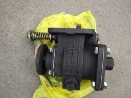 Коробка отбора мощности ЗИЛ 130 под кардан Водовоз Бензовоз КОМ 187К-4206019
