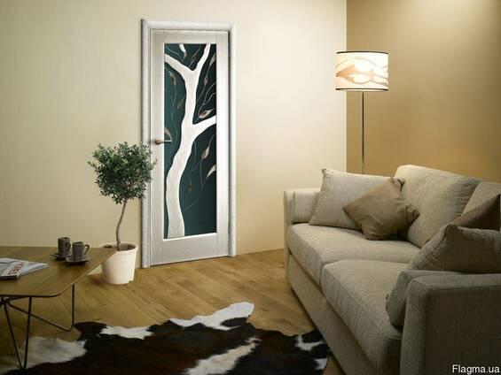 Дверь с Дверной Коробкой и Без Межкомнатные