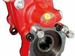 Коробки отбора мощности 1:1,5 Volvo DT-2412C, R1000. ..
