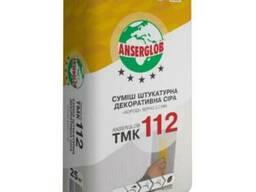 "Короед, зерно 2. 5 мм(серая)"" ТМК-112"" ""Anserglob"" 25 кг"