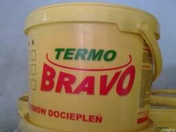Короeд штукатурка акриловая Термо Браво