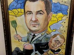 Корпоративные подарки на День защитника Украины
