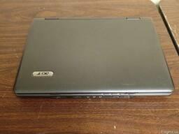 Корпус Acer TravelMate 4720 4520 4320 крышка матрицы экрана