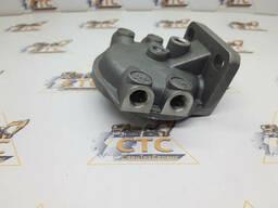 Корпус фильтра топливного для двигателя Perkins на JCB 3CX/4CX (32/912003)