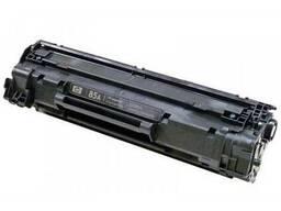 Корпус картриджа оригінальний HP CE285A (= Canon 725) Virgin