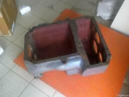 Корпус коробки передач (КПП) Т-150К (151. 37. 101)