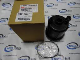 Стакан топливного фильтра тонкой очистки Богдан, Isuzu NPR75/NLR85/NQR90 8980399871 8