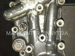 Корпус масляного фільтра MAN L2000 51055053054