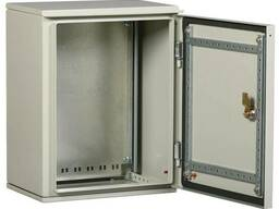 Корпус металлический ЩМП-1-0 У1 Garant 395х310х220 IP65 с. ..