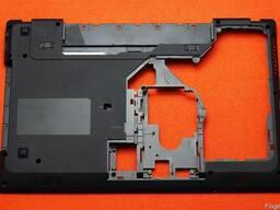 Корпус нижняя часть Lenovo IdeaPad G570 HDMI новый