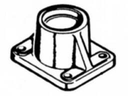 Корпус підшипника ОВИ 02.102 (ОВС-25)