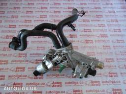 Корпус термостата Citroen C4 I 04-10 бу