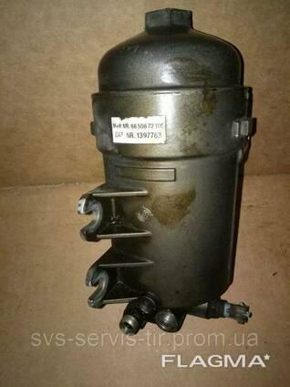 Корпус топливного фильтра DAF евро 3, 1397763