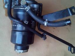 Корпус топливного фильтра Nissan Pathfinder Navara 16400-EB3