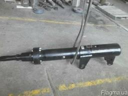 Корпус-труба гидромолота ГПМ-120 (Борэкс)