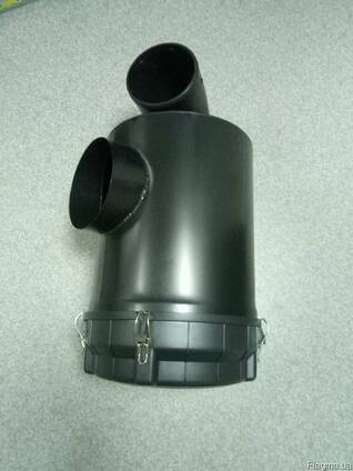Корпус воздушного фильтра MAN L2000