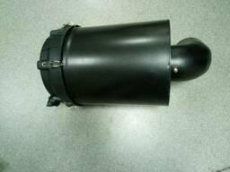 Корпус воздушного фильтра MAN L2000 - фото 2