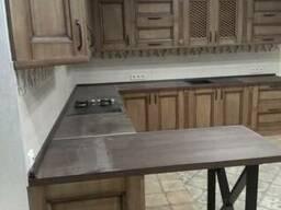 Корпусная мебель на заказ (кухни, шкафы купе, детские комна)