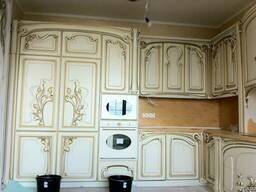 Корпусная мебель под заказ кухни шкафы купе
