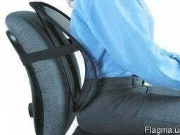 Корректор для поддержки спины в автомобиле