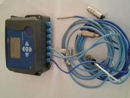 Корректор объема газа Actaris Corus SEVC-D PTZ (Itron)