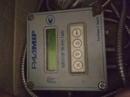 Корректор объёма газа