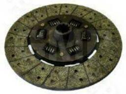 Корзина, диск сцепления, выжимной подшипник 6ст107, SW400