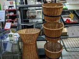 Корзина для хлебобулочных изделий или овощей
