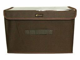 Корзина для игрушек MR 0365 (Brown)
