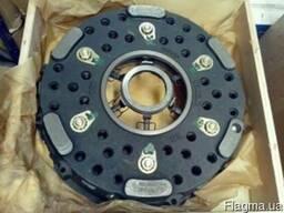 Корзина сцепления 420 мм рычажная Howo BZ1560161090
