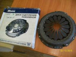 Корзина сцепления (муфта) ГАЗ-51 уаз