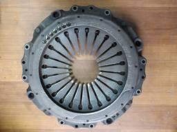Корзина сцепления, нажимной диск сцепления DAF XF/СF евро3-5, 1665428