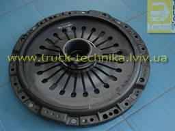 Корзина сцепление Scania нажимной диск 1327022, 1327023