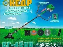 Коса бензиновая Кедр 3900