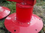 Косарка ротаційна 1,65 м (Польша) - фото 1