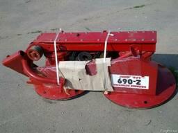 Косилка роторная 1,65м.